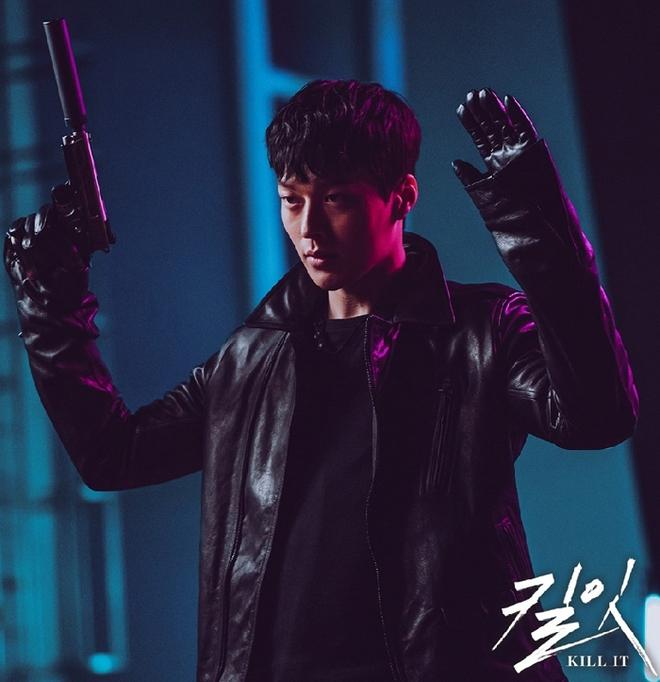6 nam chính phim Hàn có số phận khổ hết phần thiên hạ: Song Joong Ki bị vùi dập thấy mà thương luôn á! - Ảnh 3.