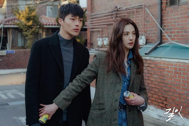 6 nam chính phim Hàn có số phận khổ hết phần thiên hạ: Song Joong Ki bị vùi dập thấy mà thương luôn á! - Ảnh 4.
