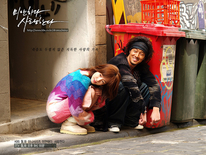 6 nam chính phim Hàn có số phận khổ hết phần thiên hạ: Song Joong Ki bị vùi dập thấy mà thương luôn á! - Ảnh 7.
