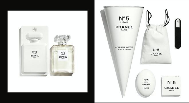 Chanel mở bán bộ đồ dùng hót hòn họt nhân kỉ niệm 100 năm ra mắt mùi nước hoa huyền thoại, tiểu thương Việt Nam nhanh tay bán lẻ với giá tiền gây choáng nhẹ - Ảnh 3.