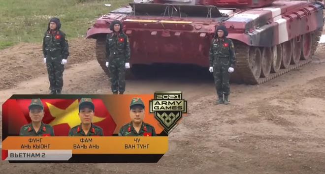 Khởi đầu không như ý, Đội tuyển xe tăng Việt Nam vẫn có màn bứt phá thần tốc ở chặng nước rút - Ảnh 20.