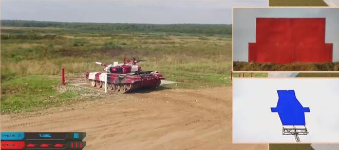 Khởi đầu không như ý, Đội tuyển xe tăng Việt Nam vẫn có màn bứt phá thần tốc ở chặng nước rút - Ảnh 15.