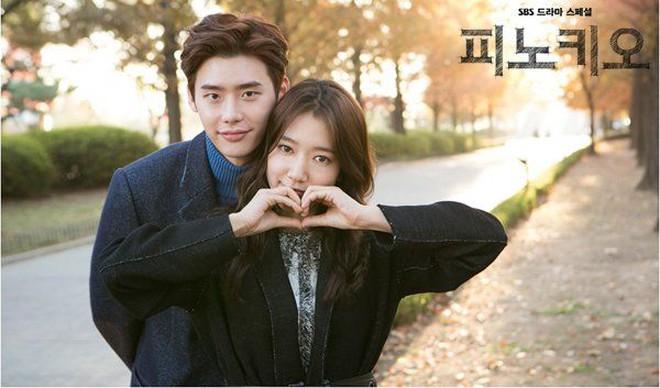 12 bom tấn Hàn được netizen Nhật nô nức đòi remake: Phim của Park Seo Joon - Park Min Young lọt ngay top đầu - Ảnh 12.