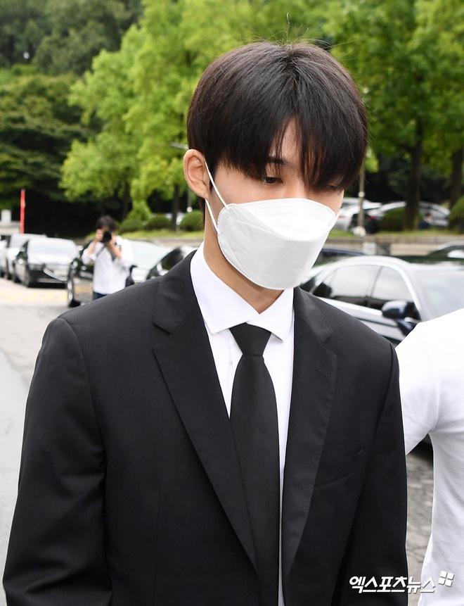 """Phiên tòa xét xử B.I (iKON): Đối mặt với 3 năm tù vì ma túy """"bùa lưỡi"""", chính thức thừa nhận """"Tôi đã phạm phải sai lầm ngu ngốc"""" - Ảnh 2."""