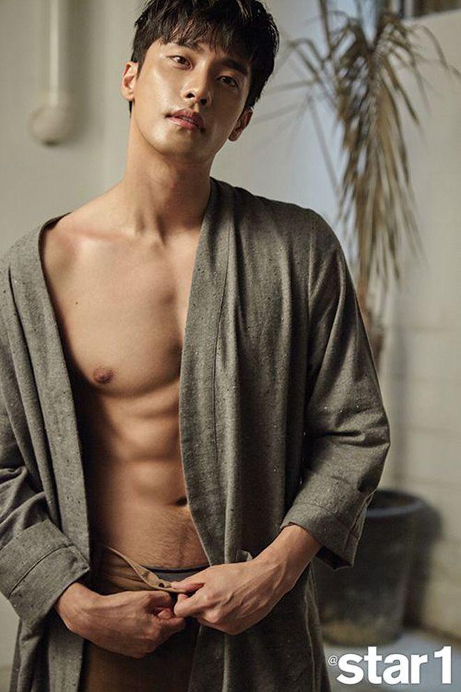 """Phốt từ Trung qua Hàn: Tài tử cực phẩm Sung Hoon dính nghi vấn """"dê già"""", sàm sỡ sao nữ và khách mời trên sóng truyền hình - Ảnh 7."""