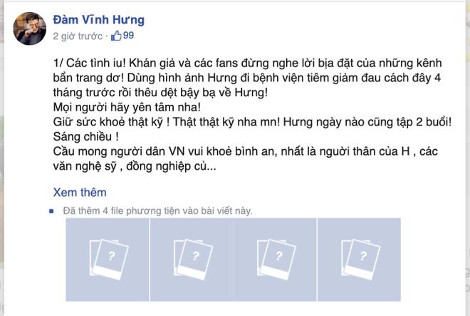 Cộng đồng mạng phẫn nộ vì Đàm Vĩnh Hưng quên quần đảo Hoàng Sa - Trường Sa khi đăng ảnh khoe viết lời bài hát mới theo hình chữ S - Ảnh 4.