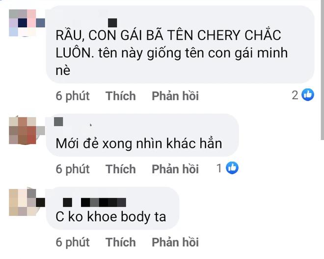 """Diệu Nhi """"comeback"""" sau tin đồn sinh con, netizen rôm rả đoán ra tên nhóc tỳ đầu lòng vì 1 chi tiết? - Ảnh 3."""