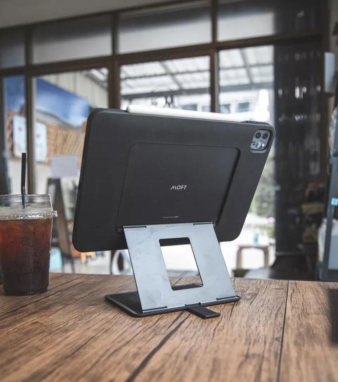 Dùng iPad để work from home quá đơn giản với loạt phụ kiện giá từ 125k này - Ảnh 8.