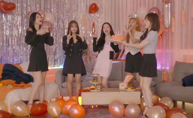 Wendy (Red Velvet) nhớ lại thời gặp tai nạn ngã gãy xương mặt tại SBS Gayo Daejeon, nói gì mà được netizen gọi là thiên thần? - ảnh 1