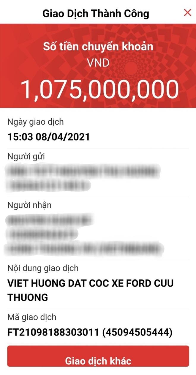 Giao xe cứu thương 2,55 tỷ cho ông Đoàn Ngọc Hải, NS Việt Hương phải lên tiếng cực căng vì bị chỉ trích nặng nề - ảnh 6