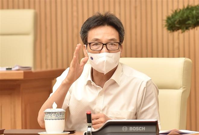 Diễn biến dịch ngày 3/8: Thêm 4.814 ca mắc COVID-19;Hà Nội tạm ngừng kinh doanh chợ Long Biên vì có ca dương tính với SARS-CoV-2 - Ảnh 1.