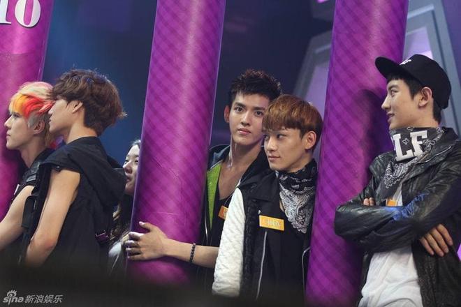 EXO nằm không cũng dính đạn: 4 tập gameshow tại Trung Quốc bị xóa sạch vì scandal của Ngô Diệc Phàm - ảnh 2