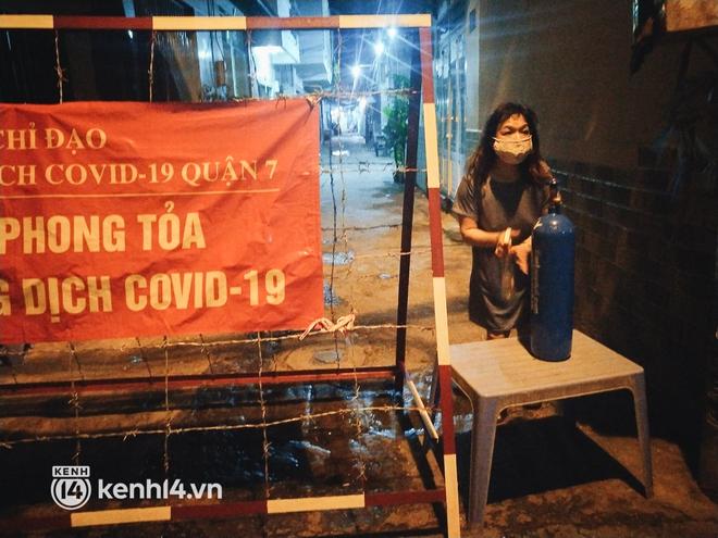 """""""Cha đẻ"""" ATM gạo cho ra đời ATM Oxy và câu chuyện bình oxy cứu sống một người cha ở Sài Gòn trong đêm - ảnh 3"""