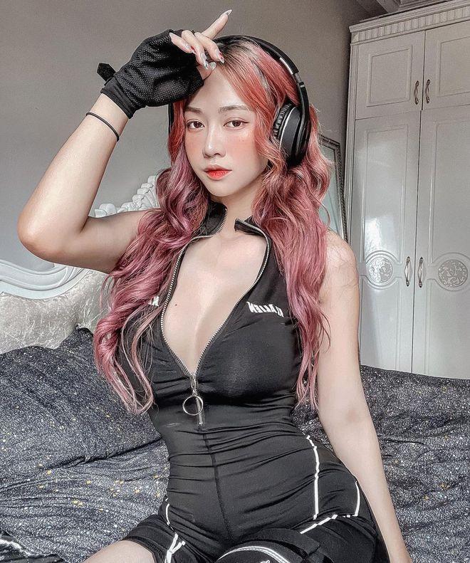Cõi mạng náo loạn vì Lê Bống bị đồn lộ clip nóng, phản ứng của gái xinh khiến netizen không khỏi bất ngờ - Ảnh 4.