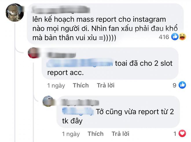 Tài khoản Instagram Ngô Diệc Phàm mất hơn 100K follower dù nhận được hàng loạt lời ủng hộ từ fan, chuyện gì đang xảy ra? - ảnh 5