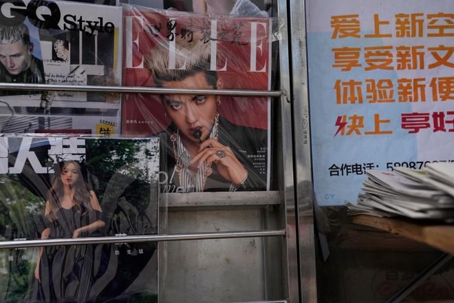 Từ chuyện Ngô Diệc Phàm bị bắt: Một cái tát rất mạnh vào văn hóa tôn sùng thần tượng đến ám ảnh của giới trẻ Trung Quốc - ảnh 2