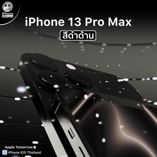 Cộng đồng mạng phát sốt với thông tin vừa được hé lộ về 4 chiếc iPhone 13 - ảnh 10
