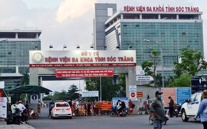 Diễn biến dịch ngày 5/8: Hà Nội dự phòng tình huống phải kéo dài giãn cách xã hội; 30 ổ dịch tại TP.HCM được kiểm soát chặt chẽ - Ảnh 1.