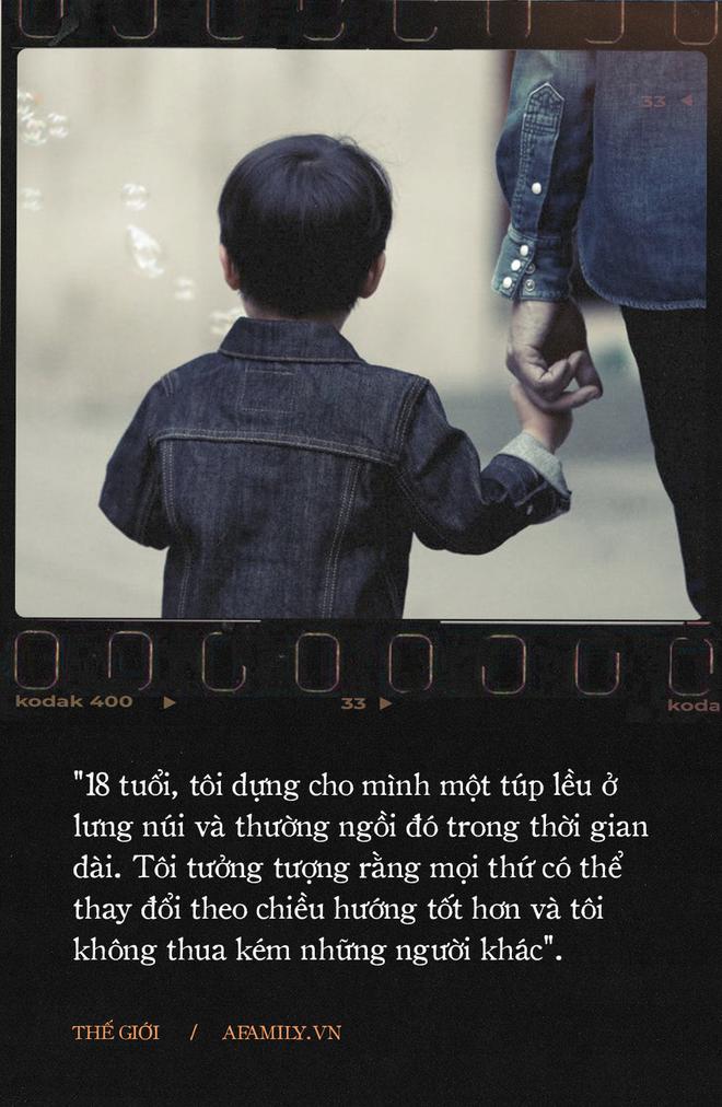 Nỗi ân hận muộn màng của nạn nhân buôn người: 21 năm hận bố mẹ thấu xương để rồi ngày đoàn tụ lại đau đớn trước sự thật đầy nước mắt - ảnh 5