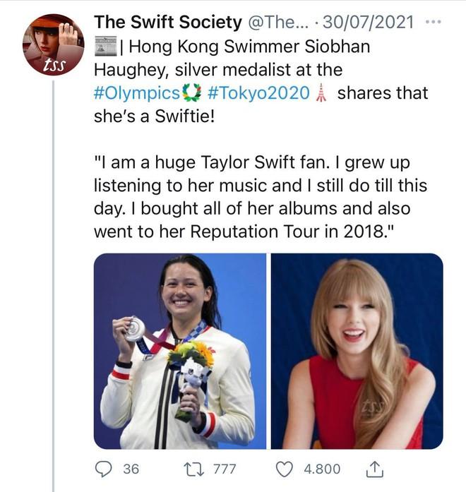 Loạt VĐV giành HCV tại Olympic Tokyo 2020 tiết lộ cùng thích nghe nhạc của 1 nghệ sĩ trước khi thi đấu, bí quyết chiến thắng đây rồi? - Ảnh 5.