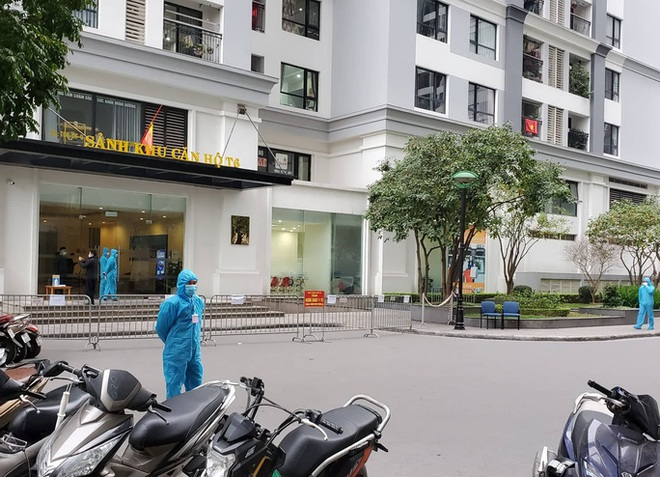 Diễn biến dịch ngày 6/8: Hà Nội thêm 40 ca dương tính; Hơn 1,5 triệu người ở TP.HCM được tiêm vắc xin trong nửa tháng - Ảnh 1.