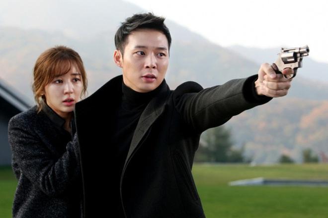 """Mới bị tố tái nghiện và tấn công tình dục, Park Yoo Chun vẫn thắng """"Ảnh đế"""" ở LHP Mỹ - Ảnh 3."""