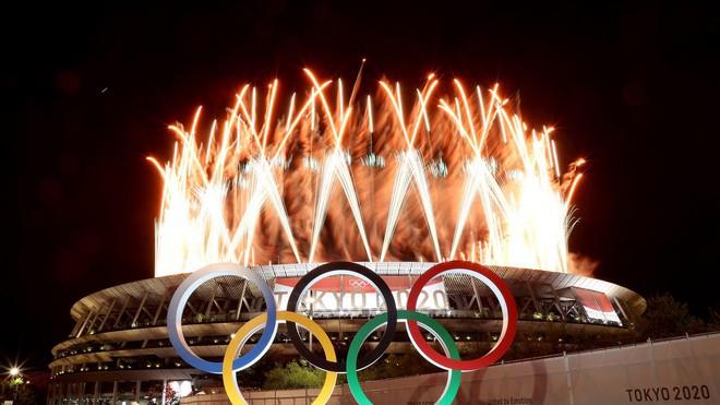 Bế mạc Olympic Tokyo 2020: Không dài lê thê phát buồn ngủ như khai mạc, ngày khép lại Thế vận hội đặc biệt nhất lịch sử tràn ngập tiếng cười, lắng đọng và ấn tượng - Ảnh 40.