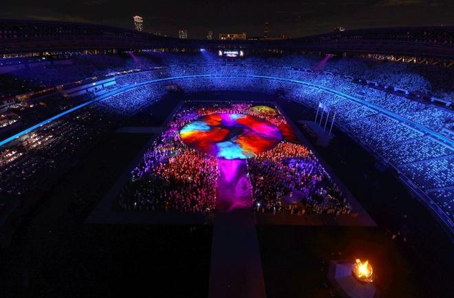 Bế mạc Olympic Tokyo 2020: Không dài lê thê phát buồn ngủ như khai mạc, ngày khép lại Thế vận hội đặc biệt nhất lịch sử tràn ngập tiếng cười, lắng đọng và ấn tượng - Ảnh 23.