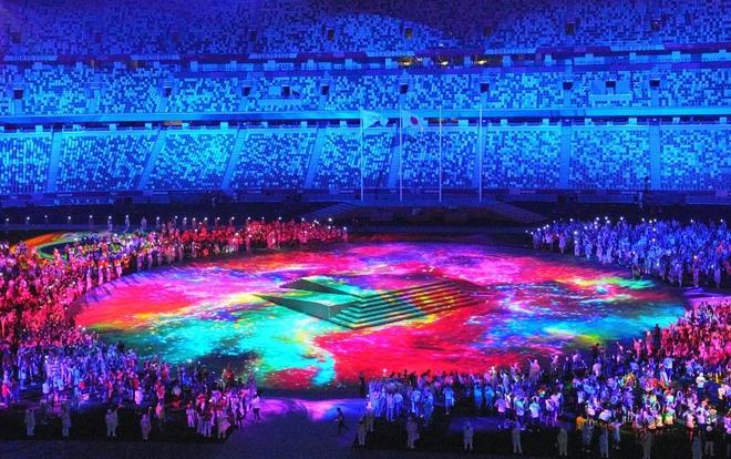 Bế mạc Olympic Tokyo 2020: Không dài lê thê phát buồn ngủ như khai mạc, ngày khép lại Thế vận hội đặc biệt nhất lịch sử tràn ngập tiếng cười, lắng đọng và ấn tượng - Ảnh 25.