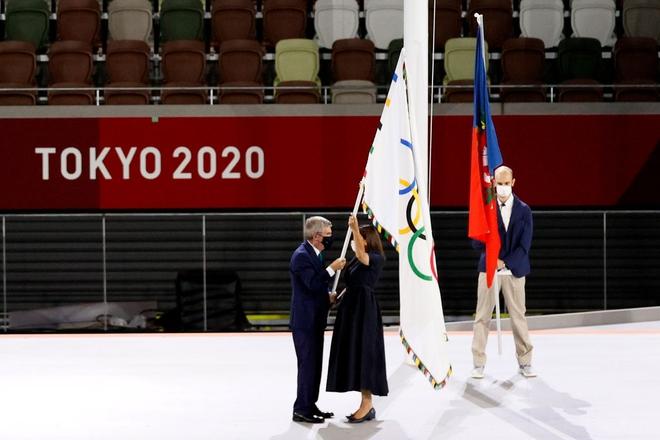 Bế mạc Olympic Tokyo 2020: Không dài lê thê phát buồn ngủ như khai mạc, ngày khép lại Thế vận hội đặc biệt nhất lịch sử tràn ngập tiếng cười, lắng đọng và ấn tượng - Ảnh 13.