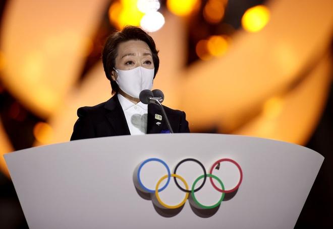 Bế mạc Olympic Tokyo 2020: Không dài lê thê phát buồn ngủ như khai mạc, ngày khép lại Thế vận hội đặc biệt nhất lịch sử tràn ngập tiếng cười, lắng đọng và ấn tượng - Ảnh 9.