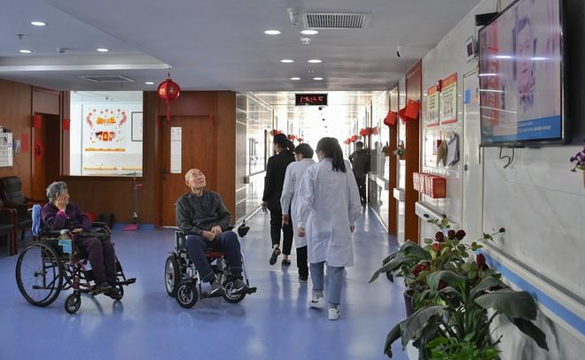 Nỗi niềm chưa kể của Gen Y Trung Quốc: Thế hệ một thân một mình cõng cha, gánh mẹ vì khủng hoảng tuổi tác mà không thể than trách hay chia sẻ - ảnh 1