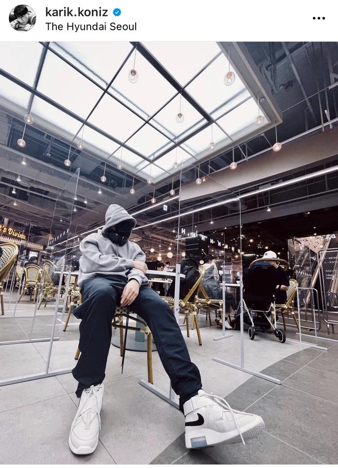 Hậu trường dàn cast Running Man Việt tại Hàn: Thuý Ngân diện Áo dài visual đỉnh chóp bên dàn mỹ nam, còn cực mùi mẫn với Lan Ngọc - Ảnh 8.