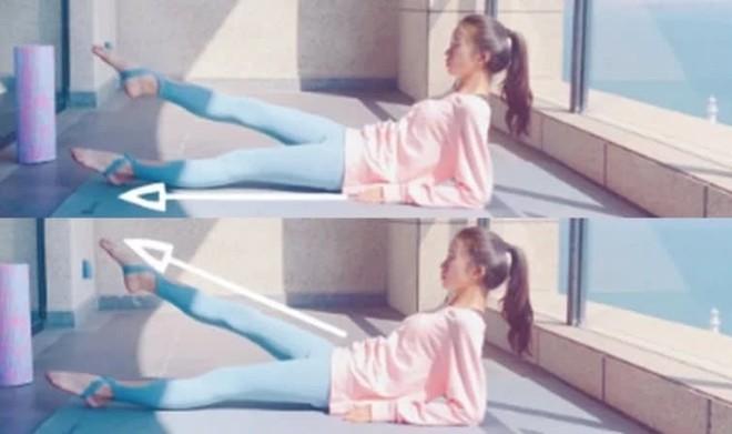 3 cách tự kiểm tra tình trạng cột sống thắt lưng tại nhà, bác sĩ nhắc nhở người trẻ lười vận động dễ mắc bệnh nhất - ảnh 2