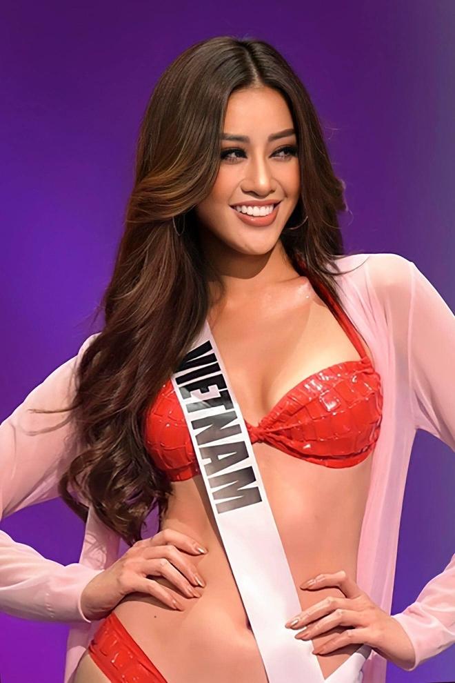 Khánh Vân và 1 Á hậu Vbiz bất ngờ lọt top ứng viên Hoa hậu đẹp nhất trong các Hoa hậu thế giới - Ảnh 4.