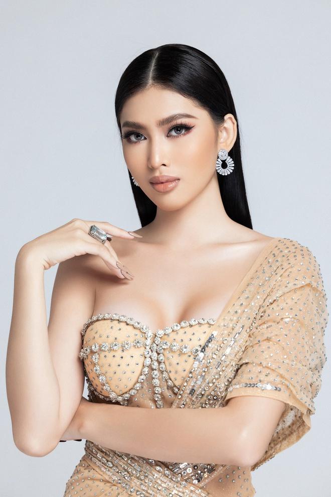 Khánh Vân và 1 Á hậu Vbiz bất ngờ lọt top ứng viên Hoa hậu đẹp nhất trong các Hoa hậu thế giới - Ảnh 6.