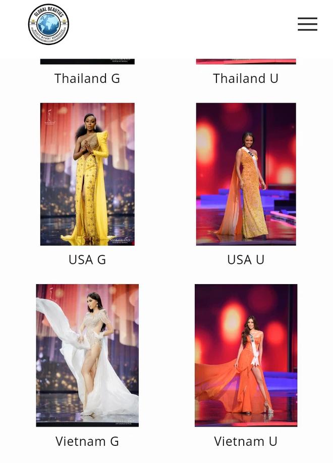 Khánh Vân và 1 Á hậu Vbiz bất ngờ lọt top ứng viên Hoa hậu đẹp nhất trong các Hoa hậu thế giới - Ảnh 2.