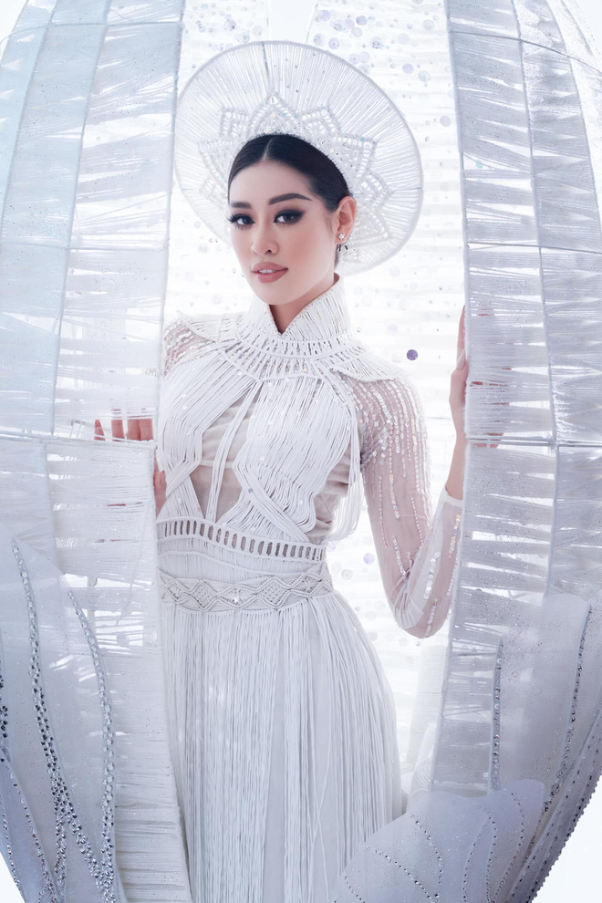 Khánh Vân và 1 Á hậu Vbiz bất ngờ lọt top ứng viên Hoa hậu đẹp nhất trong các Hoa hậu thế giới - Ảnh 3.