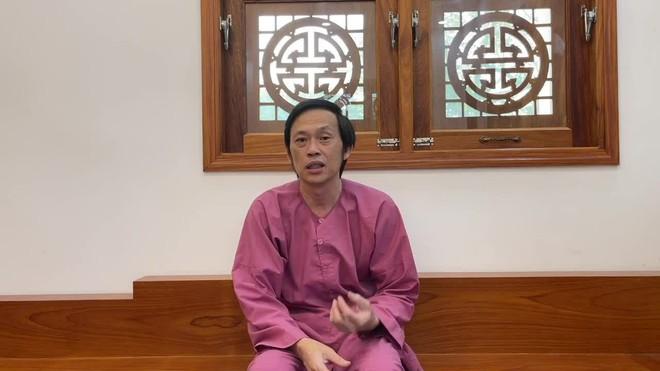 """Khía cạnh pháp lý liên quan vấn đề từ thiện từ """"cuộc chiến"""": Nguyễn Phương Hằng """"VS"""" nghệ sĩ - Ảnh 4."""