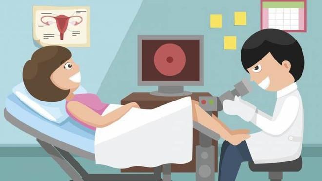 Kinh nguyệt chưa sạch hoàn toàn đừng vội làm ngay 3 việc, tử cung sẽ thầm cảm ơn bạn - ảnh 2