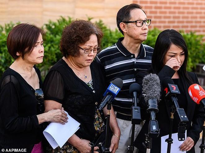 """Bé gái gốc Việt biến mất không dấu vết ở Úc, 18 năm sau thủ phạm lộ diện khiến bố mẹ """"chết đứng"""" vì gần ngay trước mắt - Ảnh 7."""