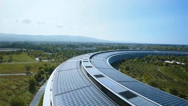 Cận cảnh Apple Park: Văn phòng đẹp nhất thế giới trị giá 5 tỷ USD, nơi tổ chức buổi ra mắt iPhone 13 đêm nay! - ảnh 2