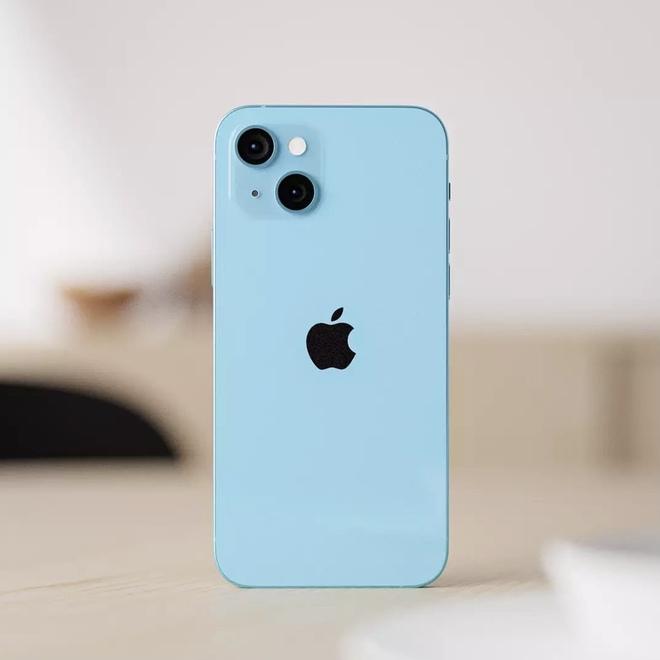 Trước ngày ra mắt, iPhone 13 lộ concept màu ocean blue giống hệt hint trên thư mời? - ảnh 6