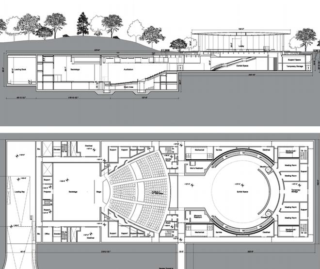 Cận cảnh Apple Park: Văn phòng đẹp nhất thế giới trị giá 5 tỷ USD, nơi tổ chức buổi ra mắt iPhone 13 đêm nay! - ảnh 5