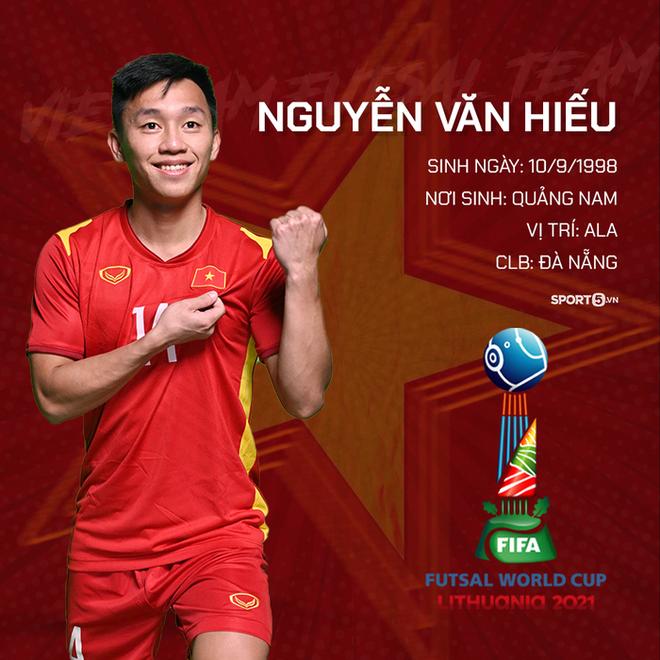 Tiến lên, những chiến binh áo đỏ của ĐT futsal Việt Nam! - ảnh 10