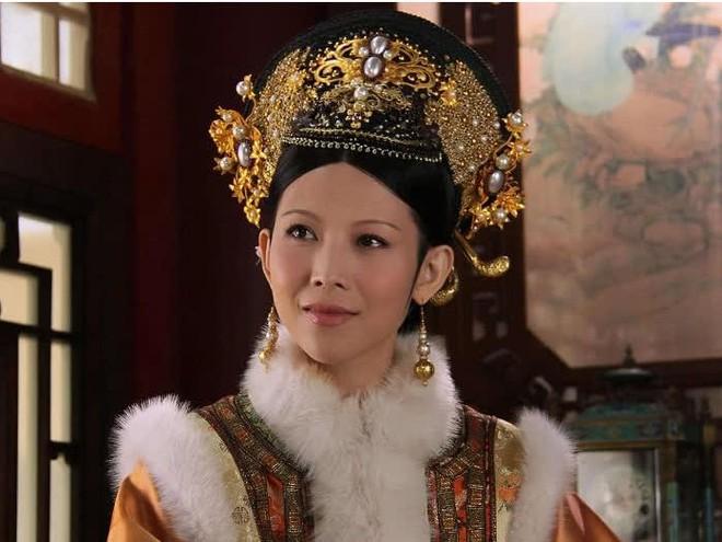 Không phải Tôn Lệ, đây mới là ứng viên số 1 cho vai Chân Hoàn: Vì mang thai mà bỏ cuộc chơi thẳng thừng luôn! - ảnh 4