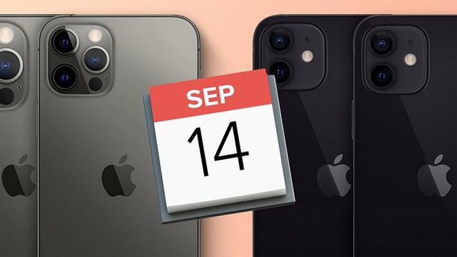 Tất tần tật tin đồn về 4 mẫu iPhone 13 trước giờ ra mắt vào 0h đêm nay! - ảnh 8
