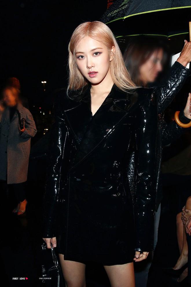 Ảnh & clip Rosé debut tại Met Gala 2021: Xinh nhưng hơi an toàn? - Ảnh 7.