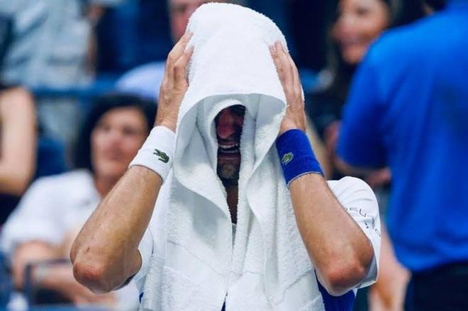 Xuân Trường bình luận về trận chung kết tennis, thể hiện niềm đam mê mãnh liệt với bóng nỉ - ảnh 1