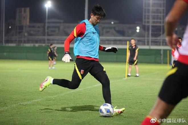Truyền thông Trung Quốc chỉ ra lợi thế của tuyển Việt Nam khi thi đấu ở UAE - ảnh 1